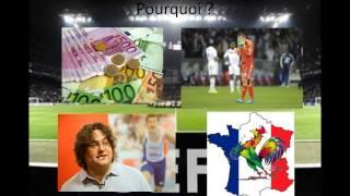 Indice UEFA  : Explication-Problème-Solution