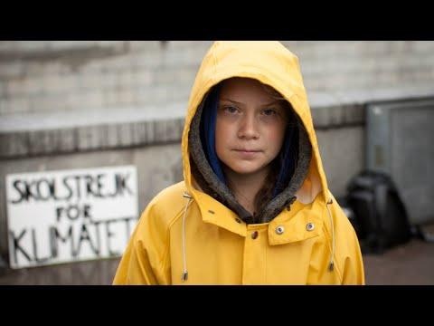 GRETA THUNBERG: MANIPOLATA! STRUMENTALIZZATA!