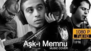 Aşk-ı Memnu Music Cover | موسيقى العشق الممنوع