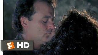 Happy in Love - Groundhog Day (8/8) Movie CLIP (1993) HD