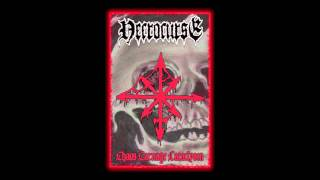 Necrocurse - Chaos Carnage Cataclysm (cassette)