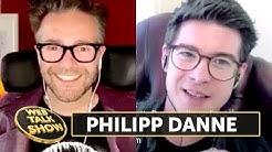 """Philipp Danne: """"Das fehlende Bein hat mich am meisten an der Rolle interessiert!"""""""