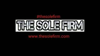 #TheSoleFirm To Be Continued...