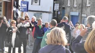 Doc Martin, filming 2015, Series 7, Martin Ellingham
