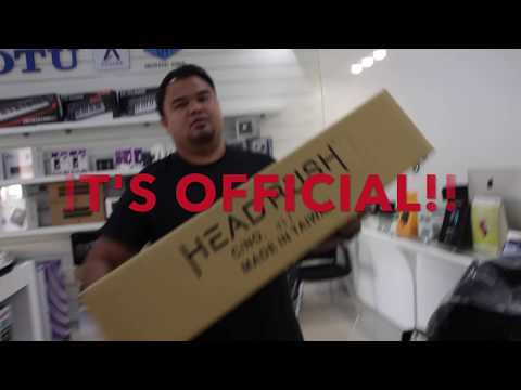 Headrush Pedalboard  is now officially in UAE!