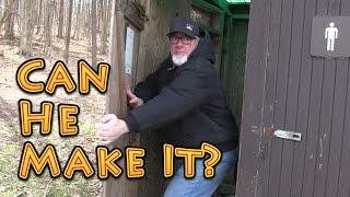 can he make it homestead vlog 3 12