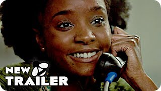 IF BEALE STREET COULD TALK Trailer 2 (2018) Barry Jenkins Movie