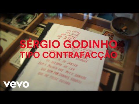 Sérgio Godinho - Tipo Contrafacção (videoLETRA)