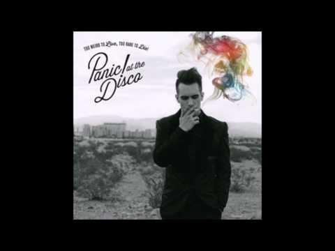 Panic! At The Disco - Girls/Girls/Boys (audio)