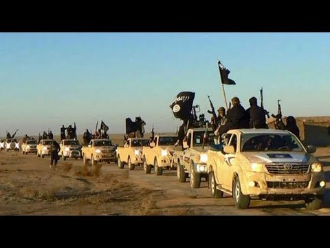 DEUTSCHE DSCHIHADISTEN: Bundesregierung will IS-Kämpfern Staatsangehörigkeit entziehen