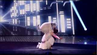 Ashleigh & Pudsey (Britain's Got Talent Semi-Finals 2012)