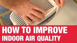 5 Ways To Improve Indoor Air Quality - Ace Hardware