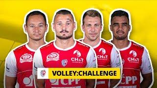 Volley Challenge v Pardubicích: Cadu, tři góly! screenshot 3