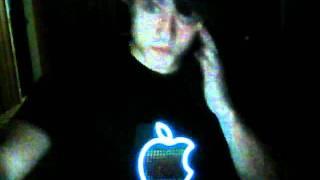 светящаяся футболка(, 2012-02-05T14:51:41.000Z)