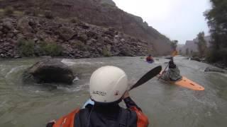 Weber River Runnin' Thumbnail