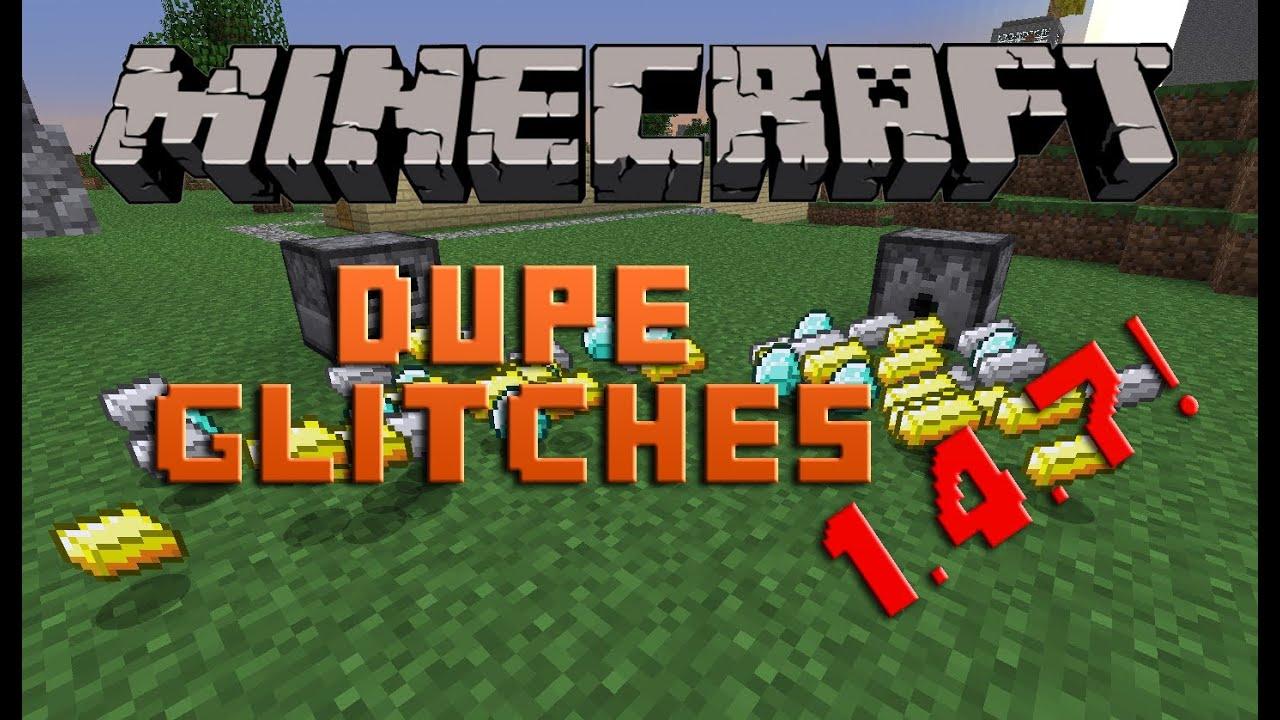 Favorite Minecraft bug/glitch? | HiveMC Forums