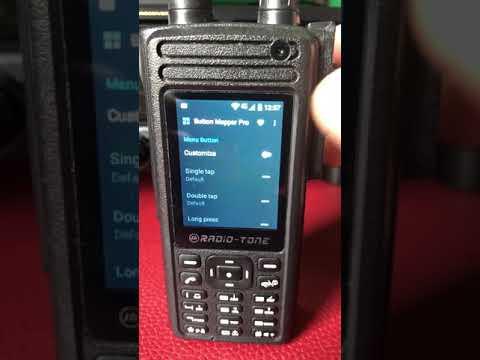 Zello PTT Problem Workaround Network Radios
