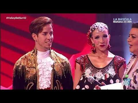 Daniel Garcia y Ana Belen Hijonosa- El gato montes