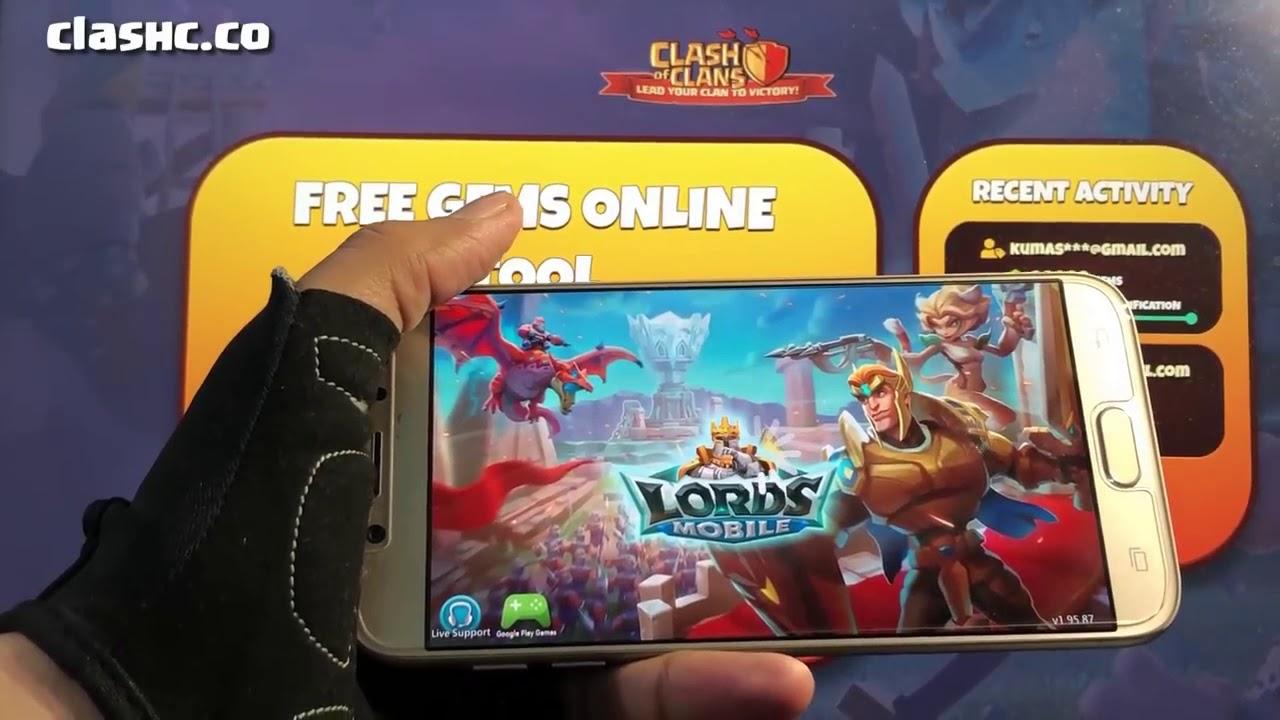 Telecharger Clash Of Clans Hack Apk APK App [original APK ...