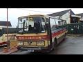 Economy Travel Bedford Ynt Duple Dominant (kpc 211p)