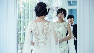 微電影《結婚倒數180天》台灣癌症基金會 邀您一起關懷乳癌病友