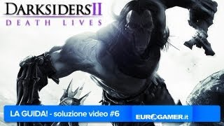 Darksiders 2 - Soluzione Guida: parte #5