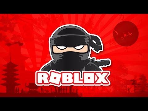 ROBLOX NINJA TYCOON w/ImaFlyNmidget