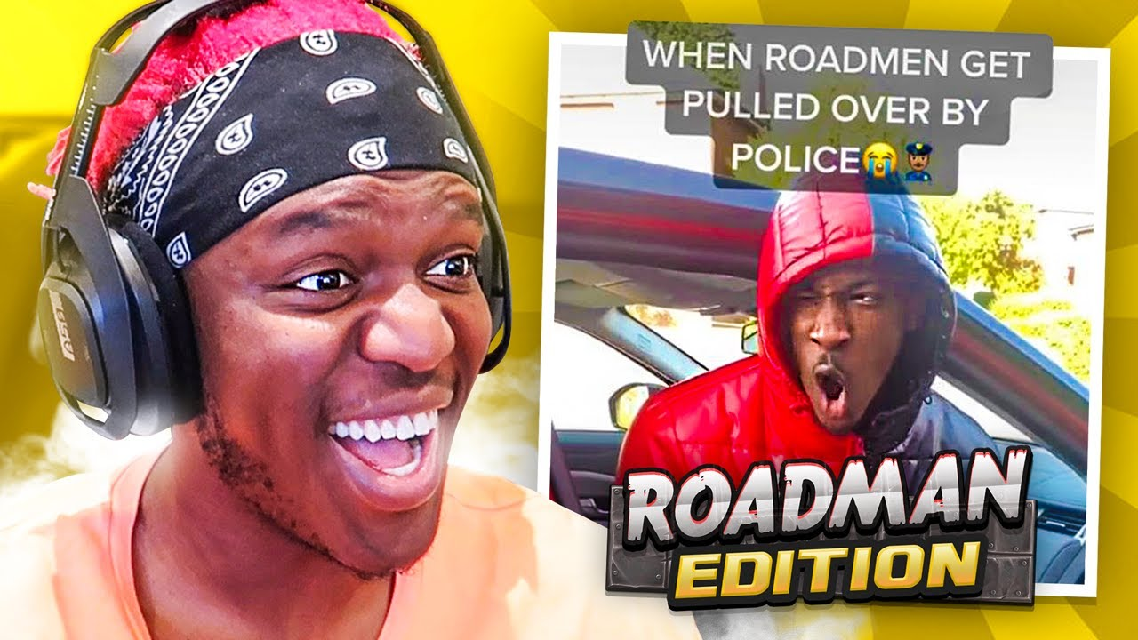 TRY NOT TO LAUGH (Roadman Edition)