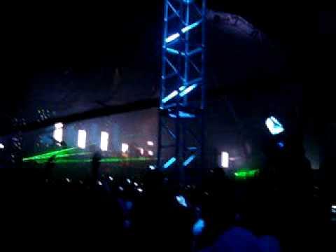 Spirit of London 11° - 12/09/2009 - Infinity 2008 (Oficial) - Guru Josh Project -
