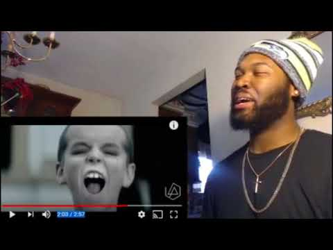 From The Inside  - Linkin Park - REACTION