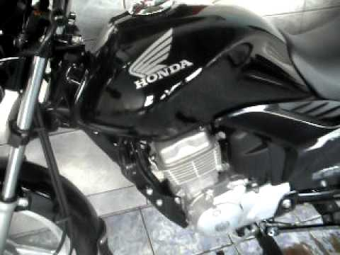 Hqdefault on Moto Honda 150