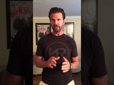 Lorenzo Lamas Joins the 2017 Dee Snider's Ride as Grand Marshal