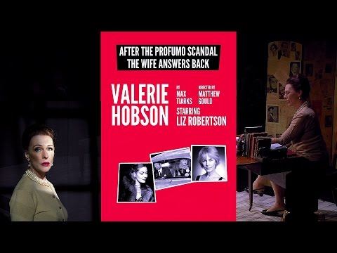 VALERIE HOBSON - 2016