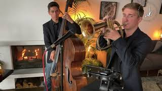 Grover Washington Jr. – Just The Two Of Us | Blue&Mellow von Nachklang (Cover)