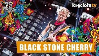 "Black Stone Cherry - ""Lonely Train"" #polandrock2019"