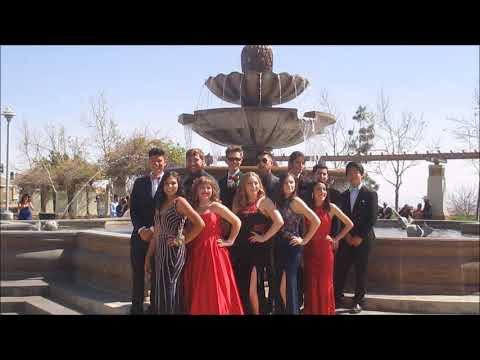 Etiwanda High School Prom 2018 Amazing Limos Limo Limousine Hummer Fontana Park Jessie Turner Center