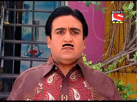Taarak Mehta Ka Ooltah Chashmah - Episode 1224 - 10th ... Taarak Mehta Ka Ooltah Chashmah 2013