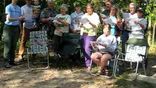 Itasca Hymn 2009