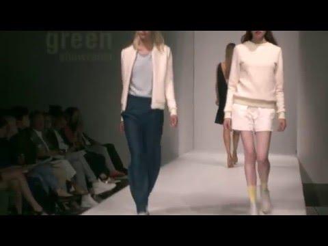 Berlin Fashion Week: Eco Fashion Highlights Juli 2015