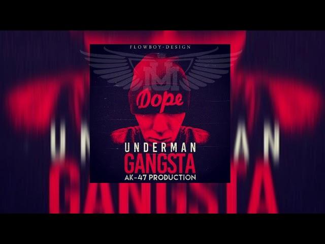 Under-Man – Gangsta Lyrics | Genius Lyrics