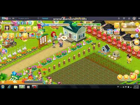 Farmeryz trên Zing me lv62