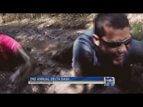 Delta Dash Tests Runners' Abilities
