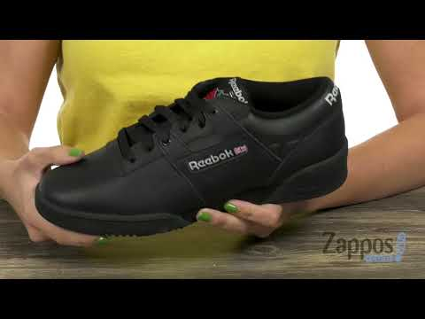 1f33203223c3 Reebok Workout Low Clean Fvs Gf Leather Training Shoe- Quick ... After All  This ... Reebok Lifestyle Workout Low SKU  9146620