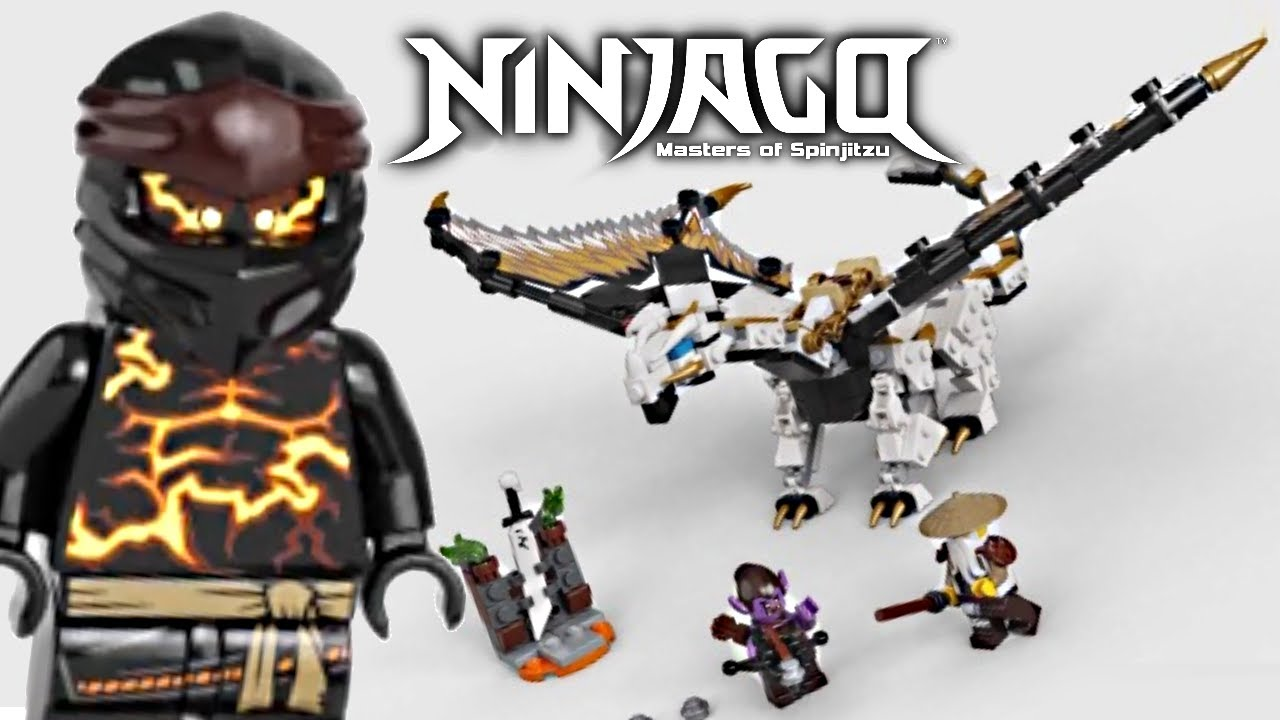 Lego Ninjago 2020 Summer Sets A Burst Of Wu And A Kai Fighter Too Youtube
