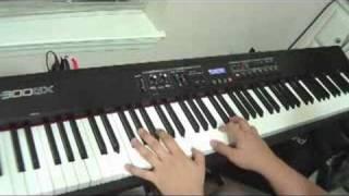 Paul Baloche & Lenny LeBlanc - Above All Piano