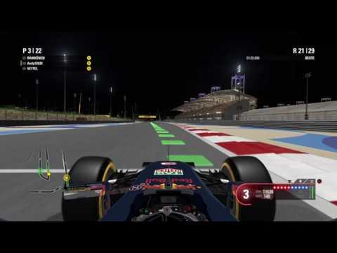 BAHRAIN | F1 2016 2/2 | E.O.Gamers