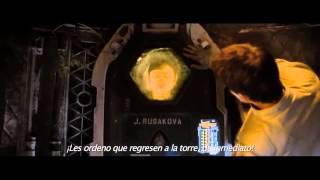 фильм Забвение (Oblivion) 2013 трейлер
