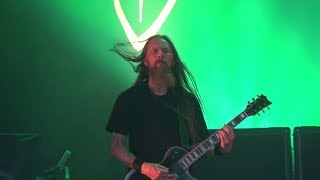 Emperor - With Strength I Burn - Hellfest 2019