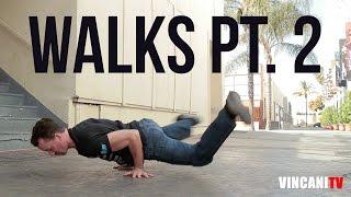 Walks Part 2- Variations | Kujo (Soul Control / Ill Abilities)