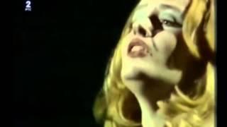 KSENIJA ERKER - Povedi me večeras (1974. video)